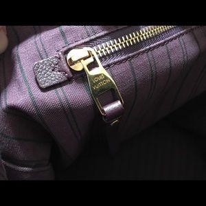 Louis Vuitton Bags - Authentic Louis Vuitton empreinte Citadines tote
